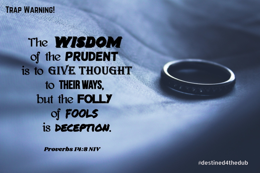 Do You Trust God's Promise… or Your Perception?