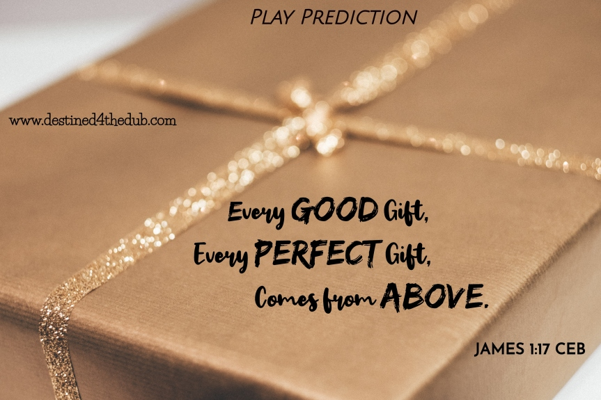 Have You Unwrapped YourGift?